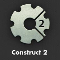 Construct 2 Logo